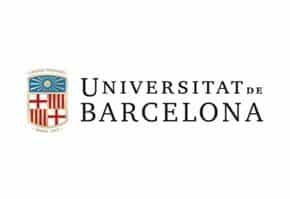 logo universidad de barcelona