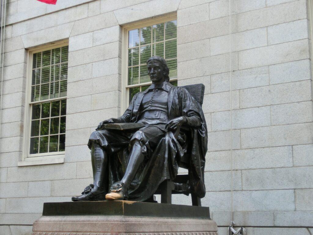 Estudiar medicina en Estados Unidos. Universidad de Harvard