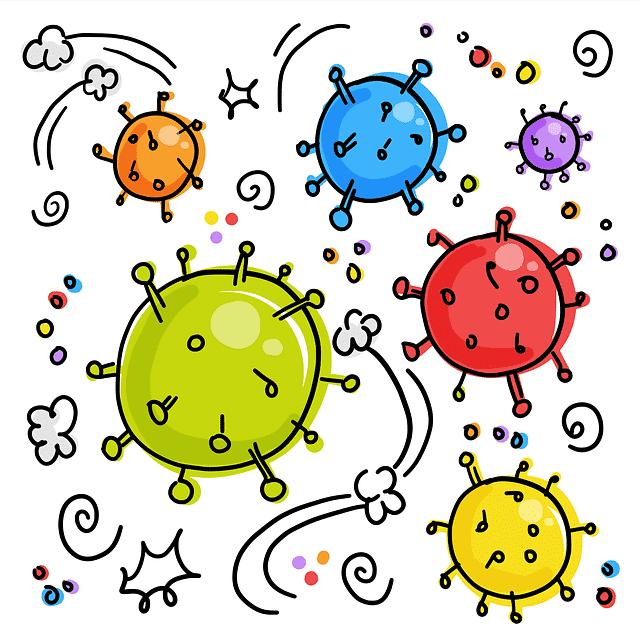 Libros de microbiología en pdf Libros de microbiología para medicina